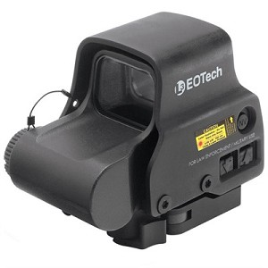 EOTECH XPS3-2 68MOA RING/2-1MOA DOTS