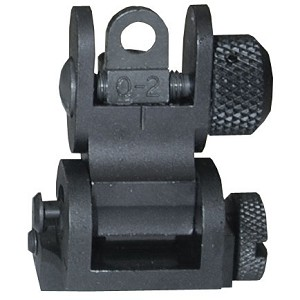 YANKEE HILL MACHINE CO., INC. - REAR FLIP SIGHT